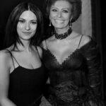 Io sì (Seen): Laura Pausini, Sophia Loren e gli Oscar