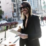 VIVO PERCHE' HO VOGLIA DI MORIRE. Esce Forever il disco solista di Francesco Bianconi. Video intervista esclusiva