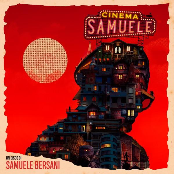 SAMUELE BERSANI apre CINEMA SAMUELE: Poetico e necessario