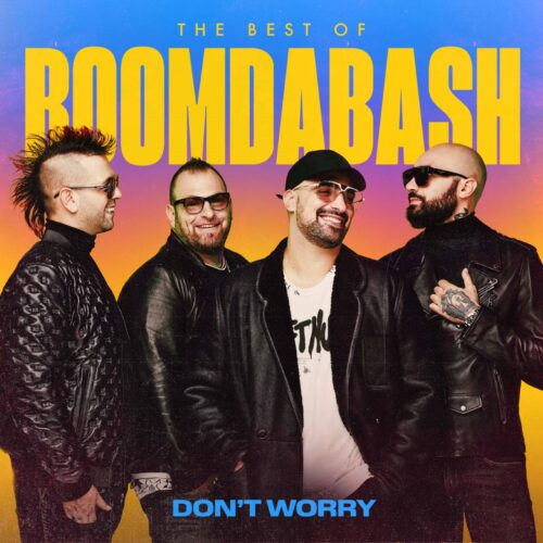 Boomdabash Don't worry Best of 2005 2020: Il disco del riscatto (dai tormentoni)