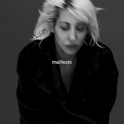 Il MALIFESTO di Malika AYANE <br> Recensione e Video Intervista