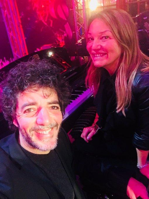 Max Gazzè: Il farmacista, l'arte e La matematica dei rami <br> Video Intervista #SanremoFunky