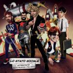 LO STATO SOCIALE: Attentato alla musica italiana <br> Video Intervista #SanremoFunky