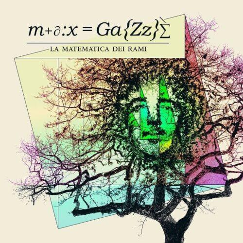 MAX GAZZE' La matematica dei rami  <br> Recensione e video intervista