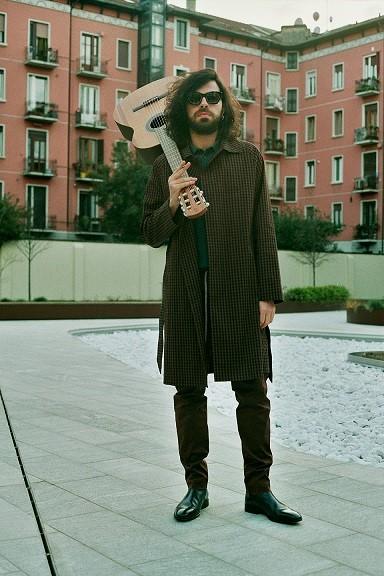MOBRICI: Milano, la vita e le canzoni <br> Video Intervista esclusiva